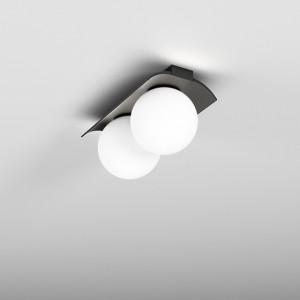 MODERN BALL WP x2 LED surface