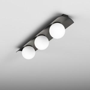 MODERN BALL WP x3 LED...
