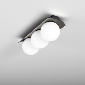 MODERN BALL WP  x3 LED surface