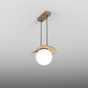 MODERN BALL WP LED suspended