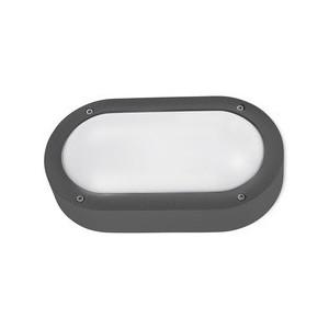 Basic Oval Aluminium
