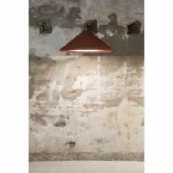 HUE IN Lampe suspension grenat ø700