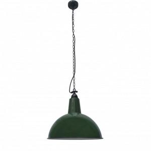 LOU Lampe suspension verte