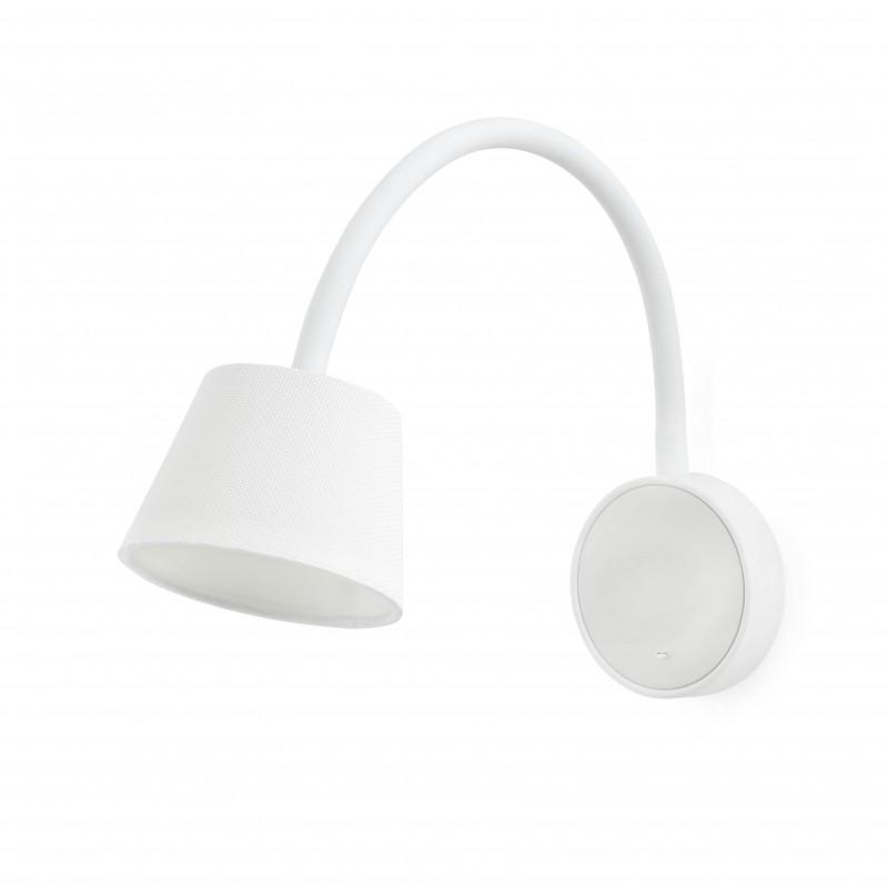 BLOME LED Lampe applique blanche