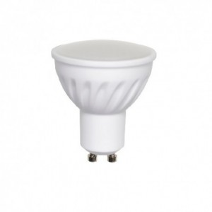 Ampoule LED 6w- 120degrés-GU10