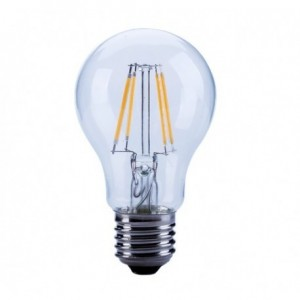 Ampoule LED à filaments 6W-E27