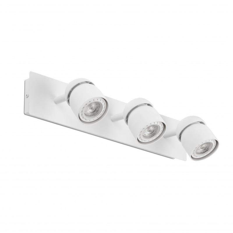 COCO Lampe applique blanc 3L