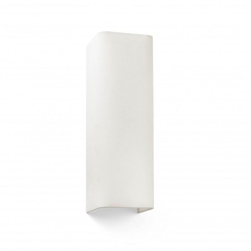 COTTON Lampe applique beige 2L