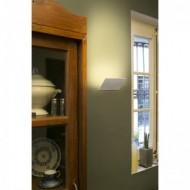 DALLAS LED Lampe applique blanche
