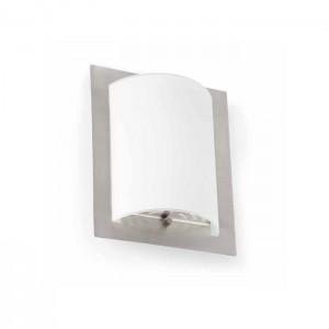 DIULA-1 Lampe applique nickel mat