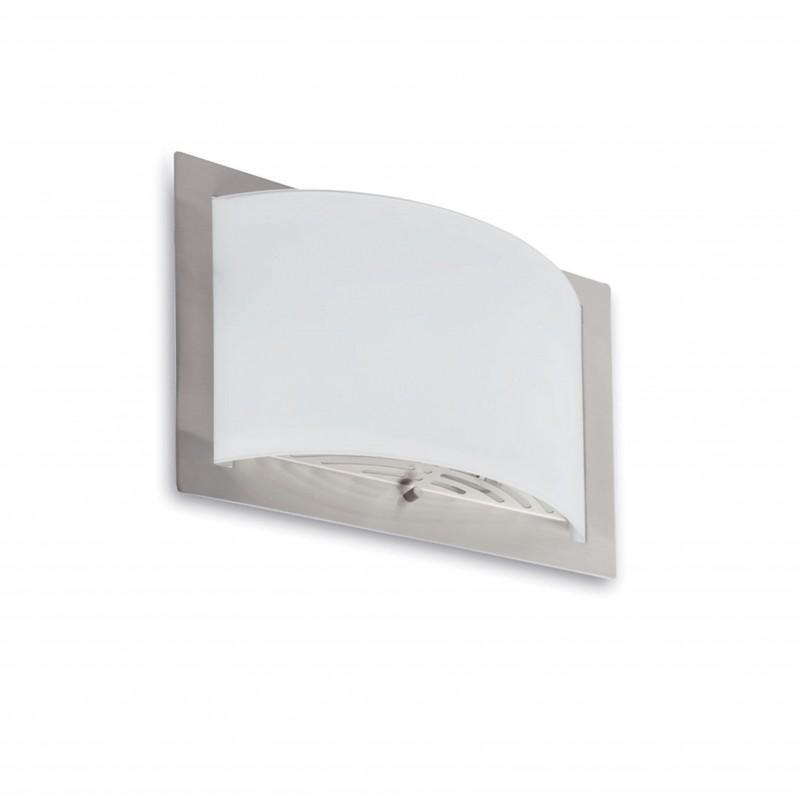 DIULA-2 Lampe applique nickel mat