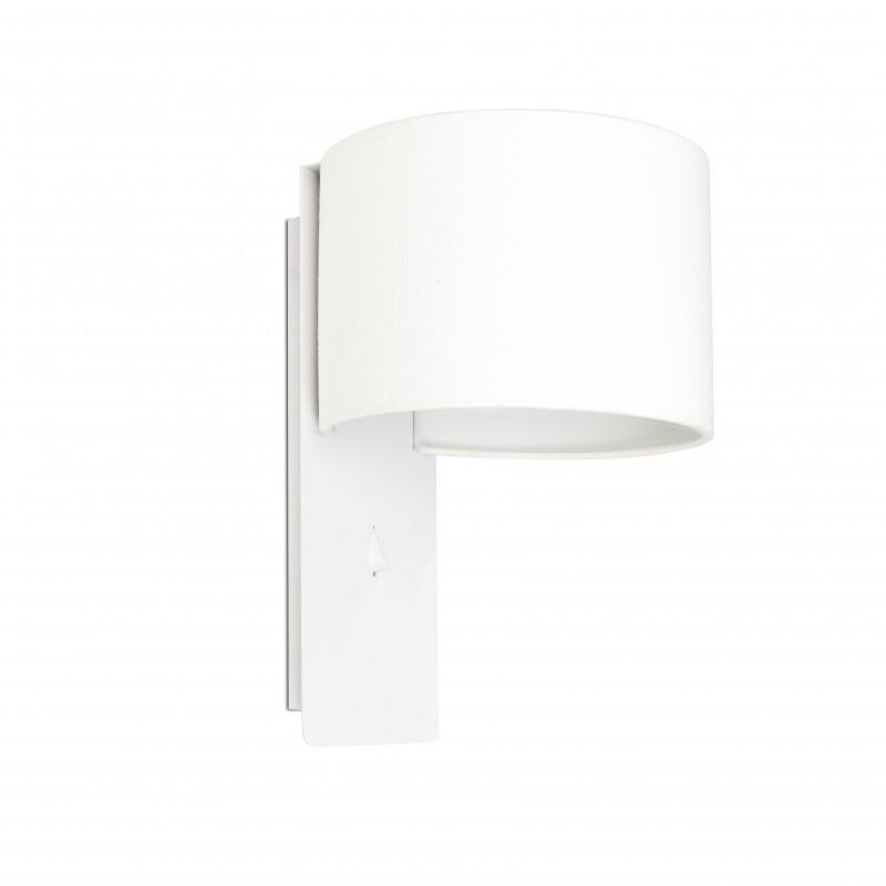 FOLD Lampe applique blanche