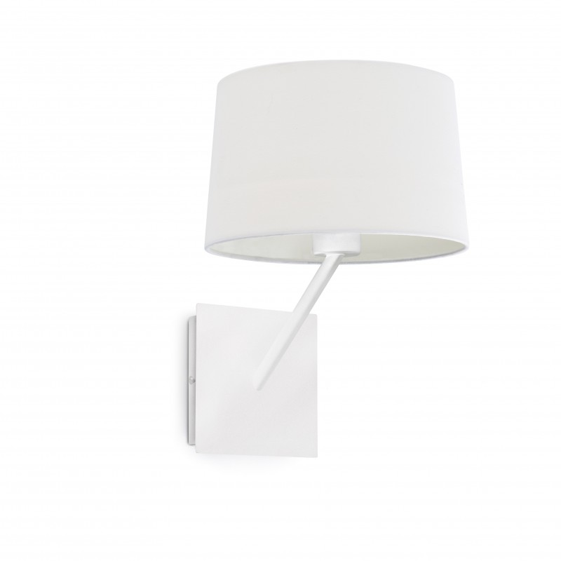 HANDY Lampe applique blanche