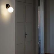 JOY LED Lampe applique noire