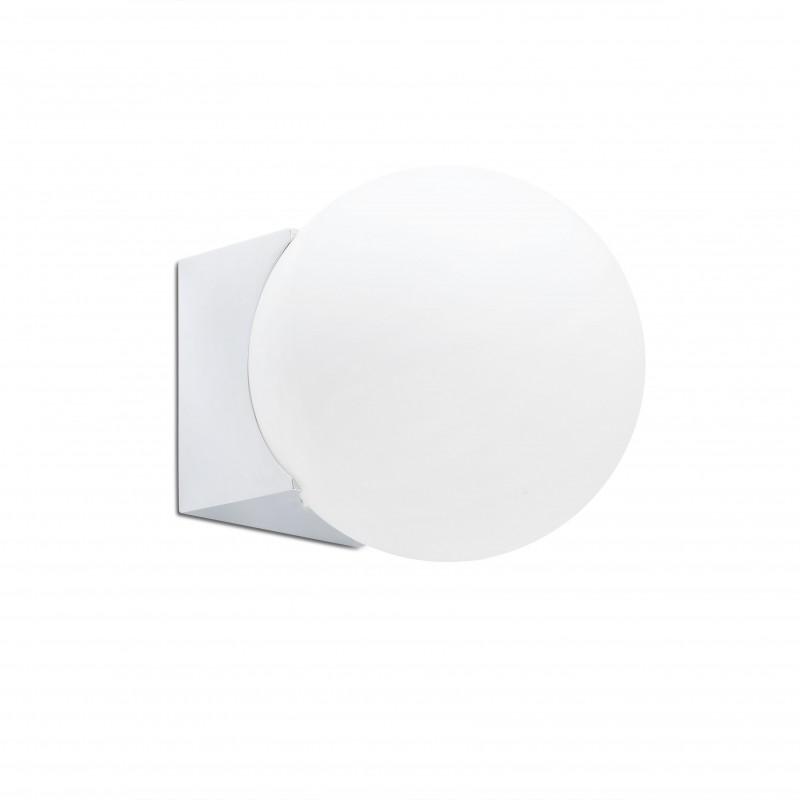 LAGO Lampe applique chrome