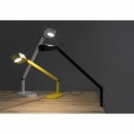 INVITING LED Lampe de table blanche