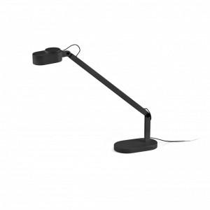 INVITING LED Lampe de table noire