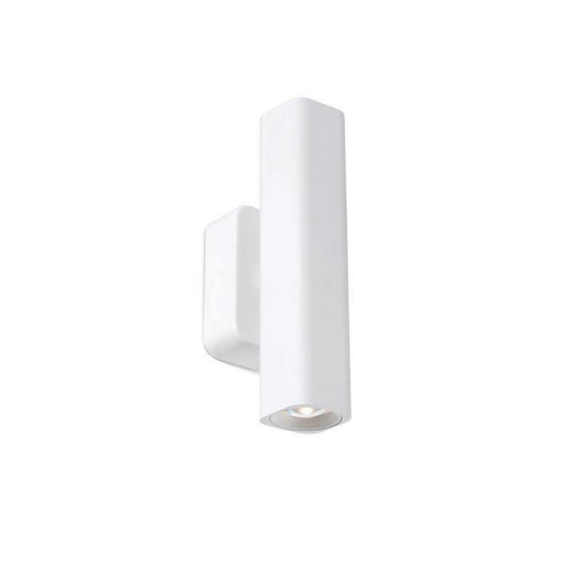 LISE LED Lampe applique blanche