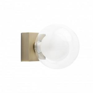 PERLA Lampe applique vieil or