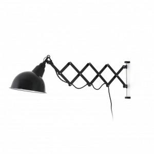 RAS Lampe applique noir