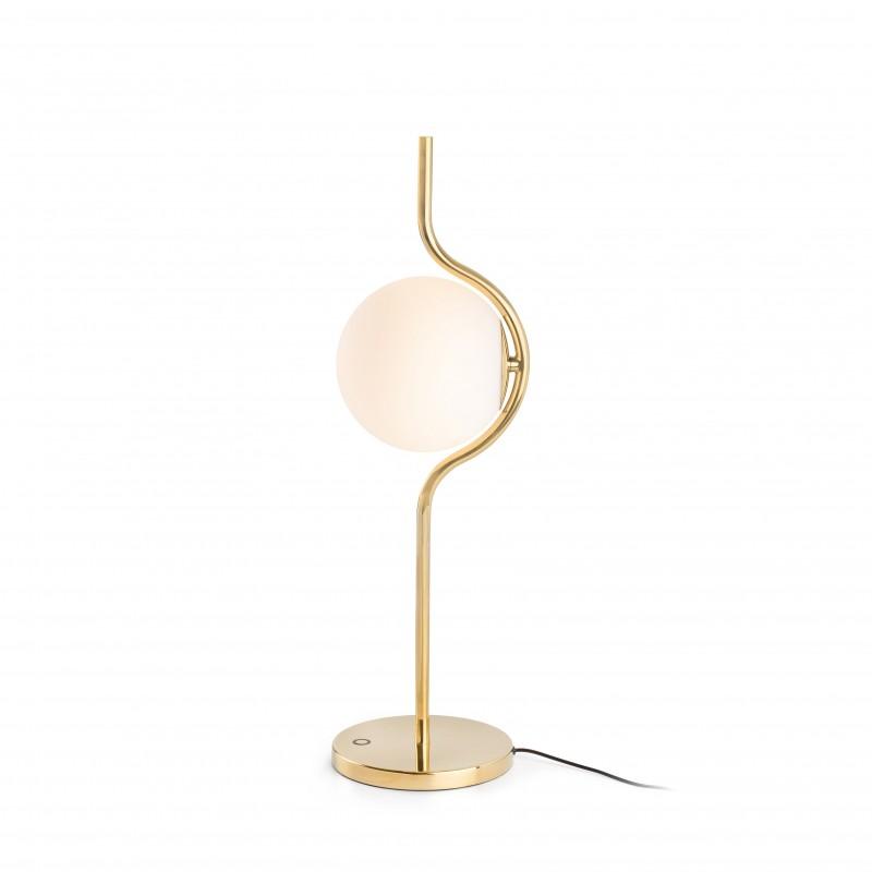 LE VITA Lampe table or