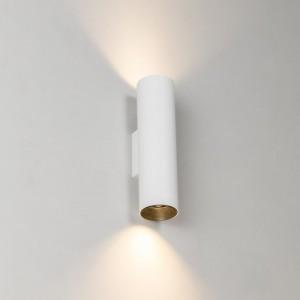 STAN Lampe applique blanc 2L