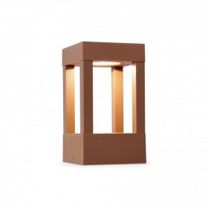 AGRA LED Lampe balise rouille 2850-3050K
