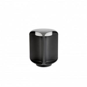 BU-OH LED Lampe balise gris foncé h26cm
