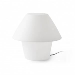 VERSUS-E Lampe de table blanc