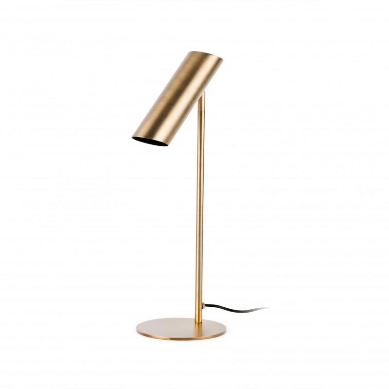LINK Lampe de table bronze