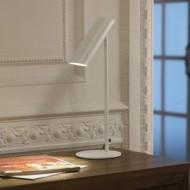 LINK Lampe de table blanc