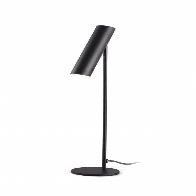 LINK Lampe de table noir