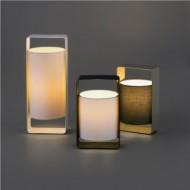 LULA-G Lampe de table blanche