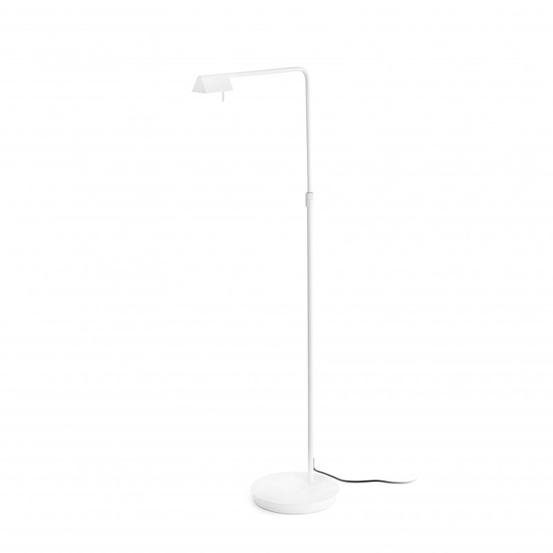 ACADEMY LED Lampedaire blanc