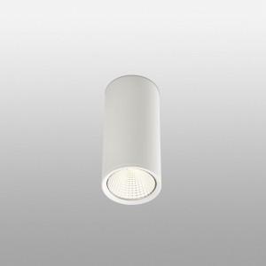 REL-P LED Plafonnier blanc