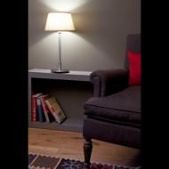 MITIC Lampe de table beige