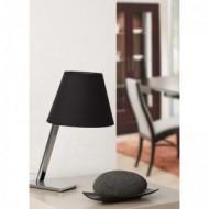 MOMA Lampe de table noir