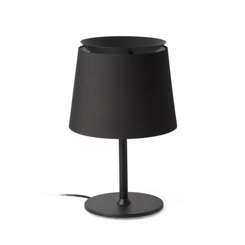 SAVOY Structure de table noire