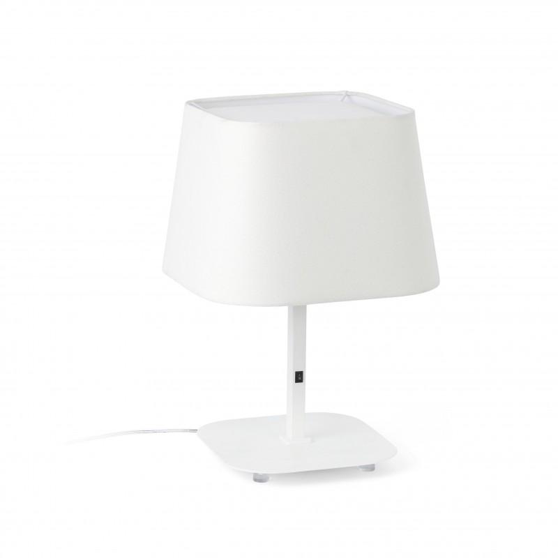 SWEET Lampe de table blanc
