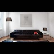 SWEET Lampe de table noir