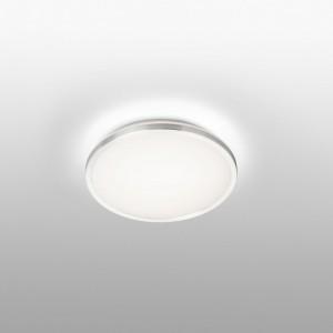 AMI LED Plafonnier aluminium