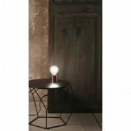 TEN Lampe de table cuivre