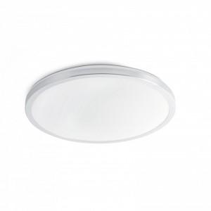 FORO LED Plafonnier aluminium