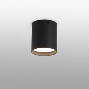 HARU LED Plafonnier noire