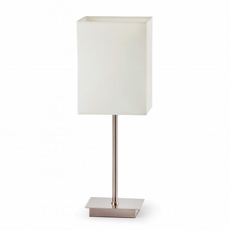 THANA Lampe de table blanc