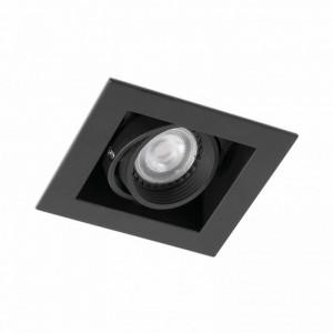 FALCON-1 Encastrable noir