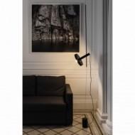 WHIZZ Accessoire noir per lampe suspension