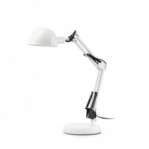BAOBAB Lampe de bureau blanc