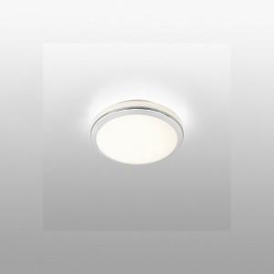 CLOE LED Plafonnier en chrome