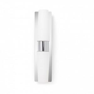 DOKA-2 Lampe applique chrome